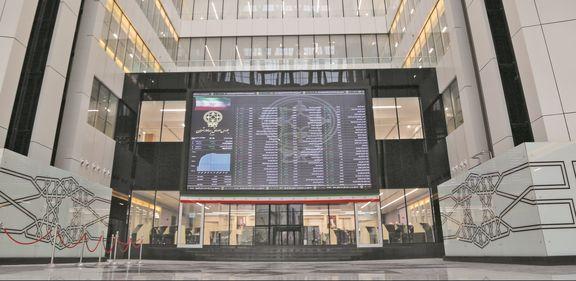 بورس بیبهار تهران در فروردین1400/ ثبت معاملات مثبت تنها برای 15 نماد بورسی و فرابورسی!/ سهامداران حقیقی؛ فروشندههای صِرف