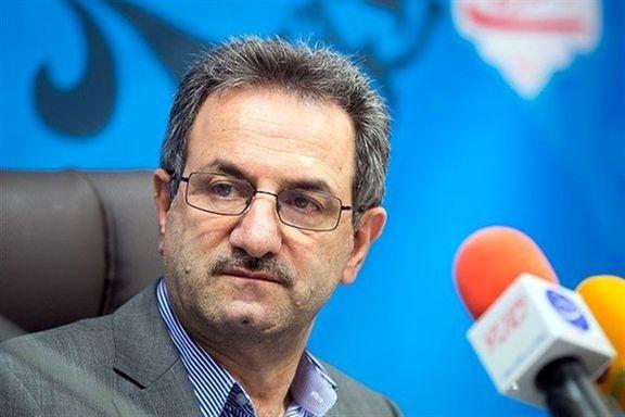 تعداد مرگ بر اثر کزونا در تهران با کاهش زیادی همراه بوده است