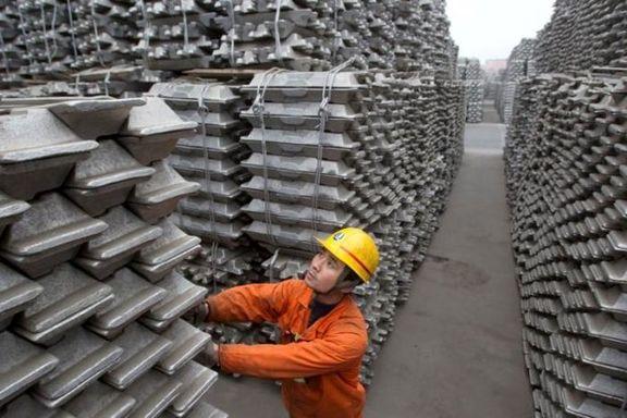 چالش تولید آلومینوم و انتشار دی اکسیدکربن در چین