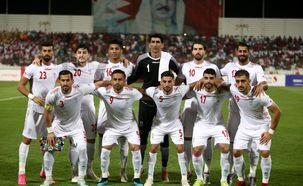 ترکیب ایران مقابل عراق مشخص شد