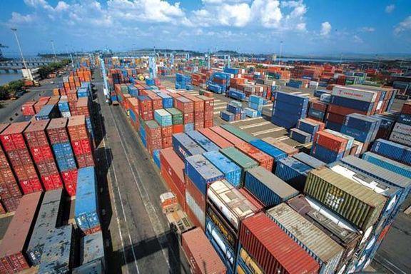 جهش ۲۹۷ درصدی صادرات هند در ماه آوریل