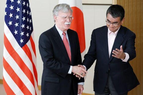 جان بولتون با مقامات ارشد کره جنوبی دیدار و گفتگو کرد