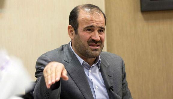 استعفای رئیس سازمان بورس پذیرفته شد / ریاست حسینی بر سازمان بورس تکذیب شد