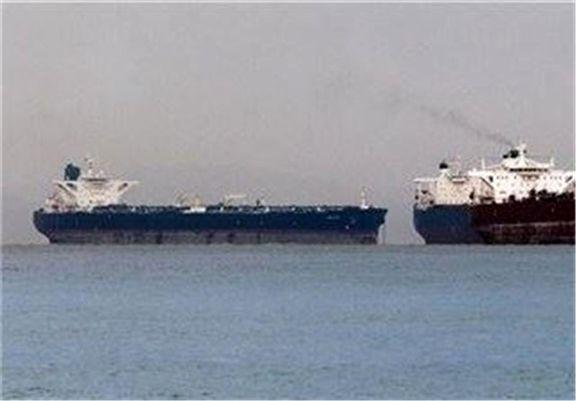 نفتکش عربستان به سمت ونزوئلا حرکت می کند