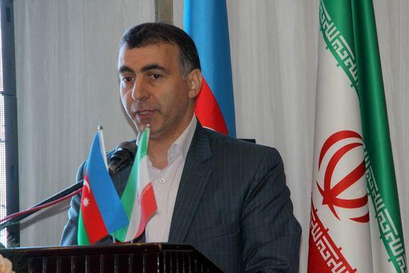ساخت کارخانه خودرو سازی مشترک ایران و آذربایجان