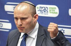 نفتالی بنت وزیر جنگ اسرائیل می شود؟ / اسرائیلی ها مخالفند