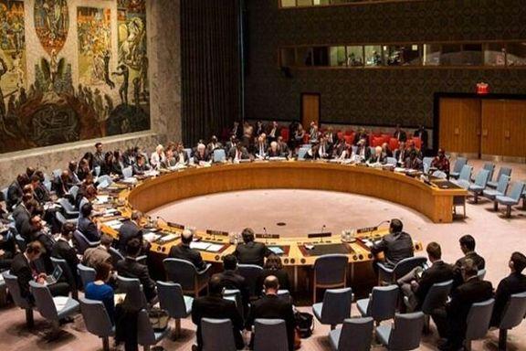 پنج عضو غیردائم شورای امنیت انتخاب شدند
