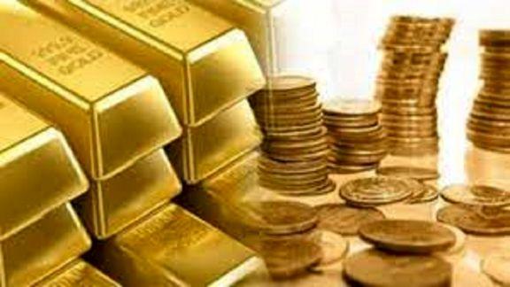 سکه ۱۱ میلیون و ۴۴۰ هزار تومان شد