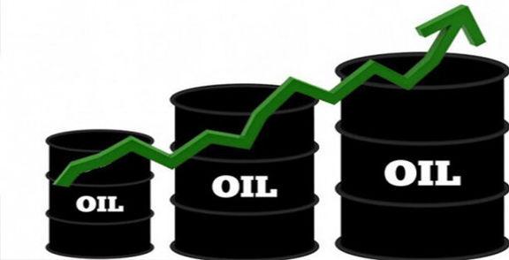 آمار اقتصادی اروپا  باعث افزایش قیمت نفت در بازار شد
