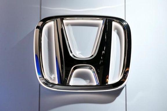 تولید هوندا درپی کمبود تراشه به ۴۰ درصد ظرفیت سقوط کرد