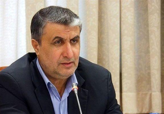 مقابله سرسختانه با تحریم ها از ضرورت های دوره جدید وزارت راه است