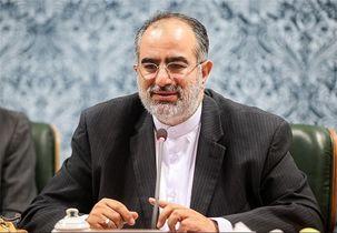 توئیت های حسام الدین آشنا در مورد رفتن حسن روحانی به توچال