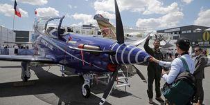یک شرکت سازنده هواپیمای سوئیس از ارائه خدمات به ائتلاف سعودی منع شد