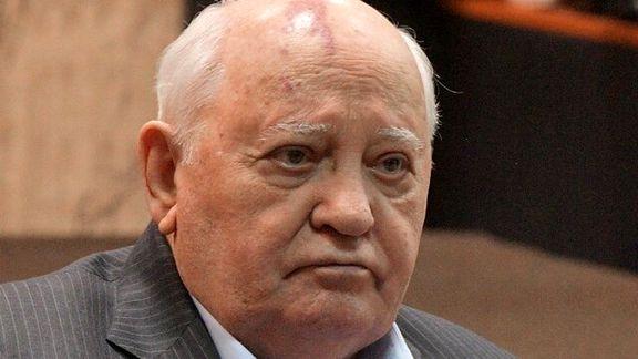 رهبر سابق شوروی نسبت به انتخاب شدن بایدن واکنش نشان داد