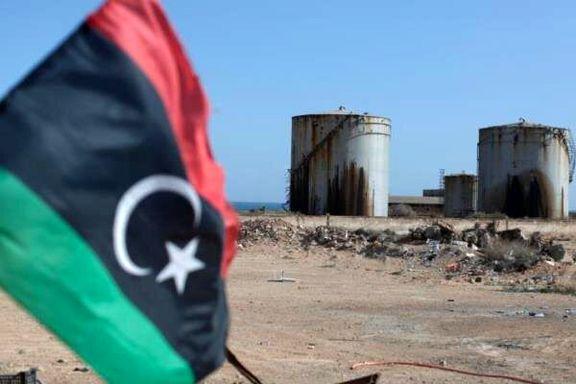 تولید نفت گازپروم در لیبی از سر گرفته شد