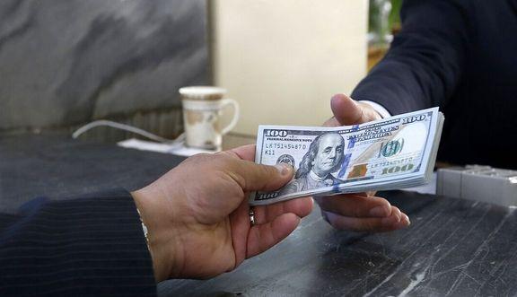 علت کاهش تقاضا برای ارز نیمایی/ واردکنندگان منتظر  روشن شدن شرایط اقتصادی