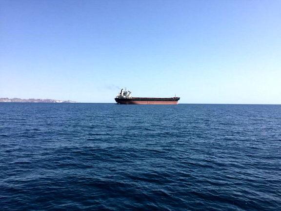 انفجار در بدنه نفت کش ایرانی در دریای سرخ/ علت انفجار چه بود؟