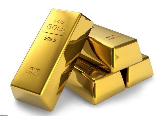 قیمت طلا بالای 1300 دلار در هر انس باقی ماند
