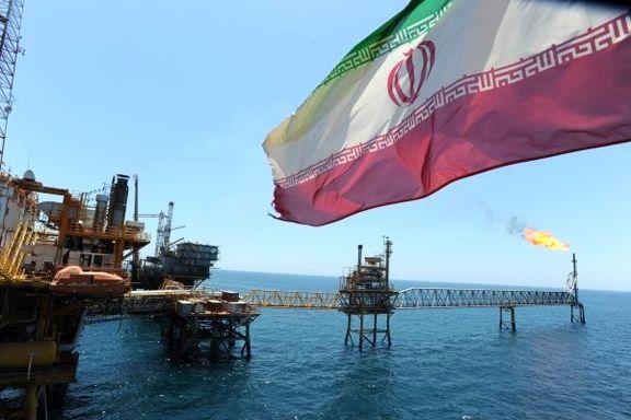 تولید نفت خام ایران به پایینترین سطح ۴۰ ساله رسید