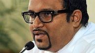 اخراج رئیس جمهور مالدیو توسط مقامات هندوستان
