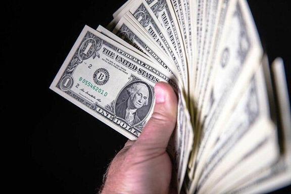 ثابت ماندن قیمت دلار در صرافی بانکی