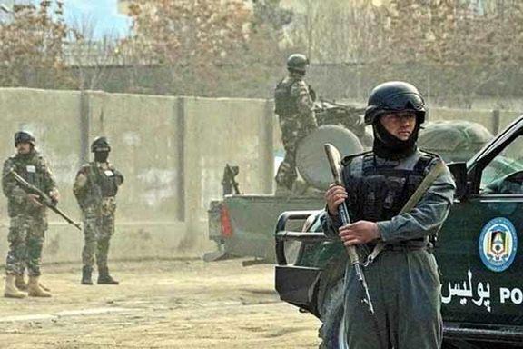 حادثه انفجار بمب در افغانستان  جان ۶ نفر را گرفت