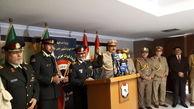 امضای تفاهم نامه مرزی میان دو کشور ایران و عراق