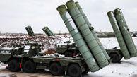 روسیه آخرین هنگ مجموعه پدافند موشکی اس 400 را به چین تحویل داد