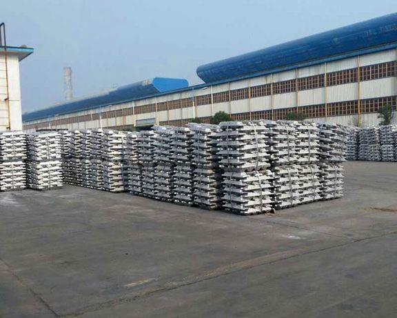 رشد 147 درصدی ذخایر آلومینیوم در انبارهای شانگهای / افت 3.5 درصدی ذخایر مس