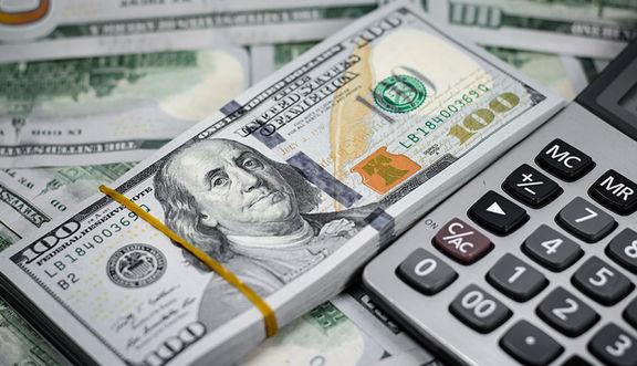 ارزش دلار برای سومین روز متوالی کاهش یافت
