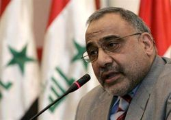آیا عادل عبدالمهدی نخست وزیر عراق می شود ؟
