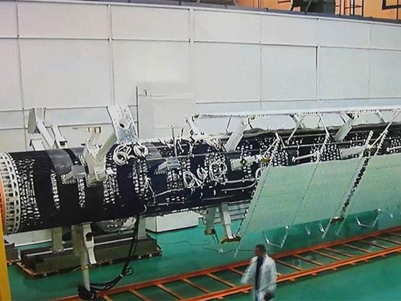 ساخت سامانه ضدماهواره لیزری هستهای توسط روسیه