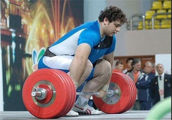 سعید علی حسینی المپیک 2020 را از دست داد / کیانوش رستمی می تواند در مسابقات پرو شرکت کند