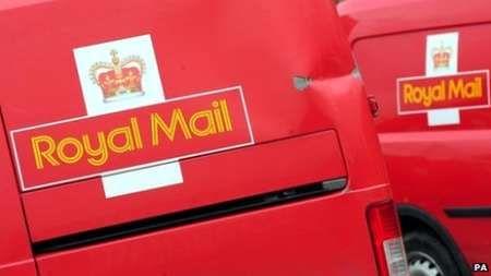 شرکت رویال میل ارسال نامه از انگلیس به ایران را از سر گرفت