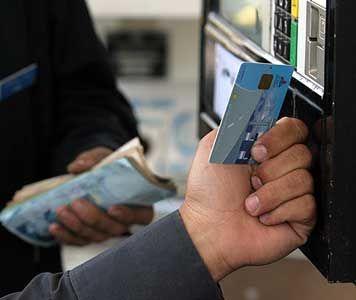 کارت سوخت دوباره احیا شد  / سهمیه هر کارت سوخت ماهانه 60 لیتر بنزین است