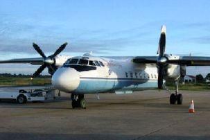 ۲ کشته در پی  فرود اضطراری هواپیمای مسافربری روسیه