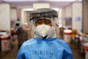 افزایش 40 درصدی مرگ و میر کرونا در آفریقا طی یک هفته