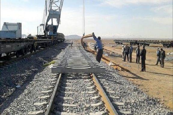توافق اولیه برای آغاز عملیات اجرایی راهآهن شلمچه-بصره