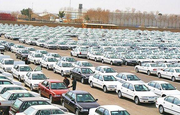 بیشترین حجم و ارزش معاملات بازار به گروه خودرو رسید