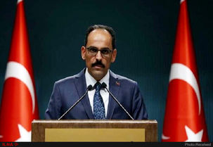 واکنش ترکیه به رای سنای آمریکا درباره موافقت با اعمال تحریم علیه آنکارا