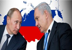 هدف نتانیاهو از سفر به روسیه چیست؟