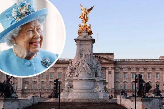 کرونا به کاخ بایکینگهام هم رسید/کرونا در کمین ملکه انگلستان