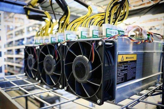 مصرف 300 مگاوات برق غیرمجاز توسط ماینرها