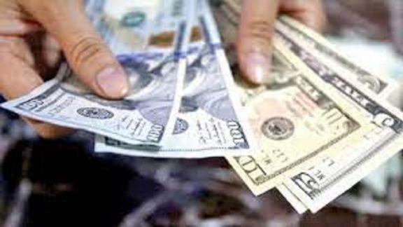 دلار در یک قدمی کانال 27 هزار تومانی
