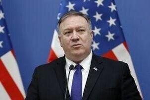 وزیرخارجه آمریکا از پیش نویس قطعنامه تحریم تسلیحاتی ایران و اعطای آن به شورای امنیت خبر داد