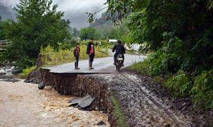سیل در استان های شمالی 65 میلیارد تومان خسارت وارد کرد