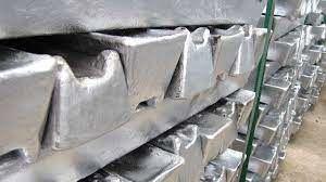 معامله ۸۰۰ تن شمش آلومینیوم عرضه شده در بورس کالا