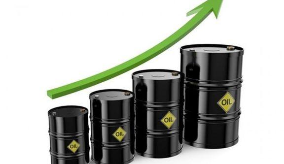 قیمت نفت بالا رفت/ هر بشکه نفت برنت  ۳۵ دلار و ۸۹ سنت