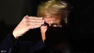 کاخ سفید: ترامپ تمایل دارد در سنا محاکمه شود