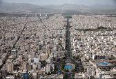 کاهش معاملات آپارتمانهای مسکونی شهر تهران / قیمت هر متر مربع 10 میلیون تومان